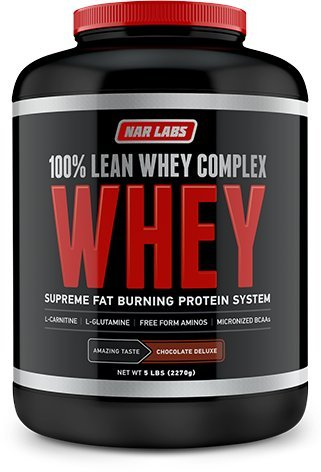 Lean Mass Complex Chocolate (NAR LABS Lean Whey Complex 5lbs - Chocolate)
