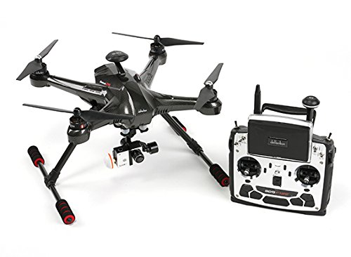 Walkera scout x4 0796201595352 Drone by Walkera