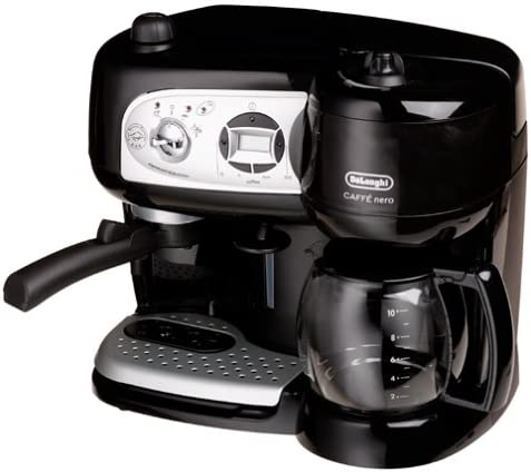 Amazon.com: Delonghi, BCO264B, cafetera Cafe Nero.: Kitchen ...