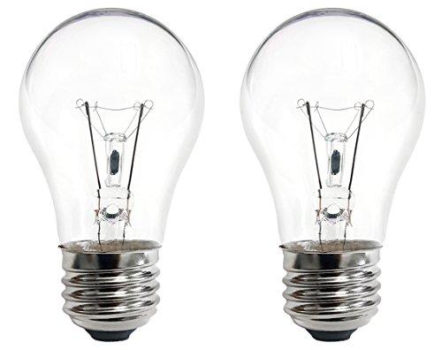 - 40 Watt Bulb for 16.3