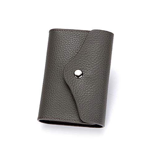 Amazon.com: Cards Case Mens Wallet Leather Visiting Cards ...