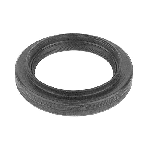 febi bilstein 12619 shaft seal companion flange, cardan-shaft side, for rear-axle transm. - Pack of 1