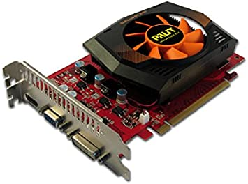 Amazon.com: Palit NVIDIA GeForce GT 240 512 M, DDR5, DVI ...