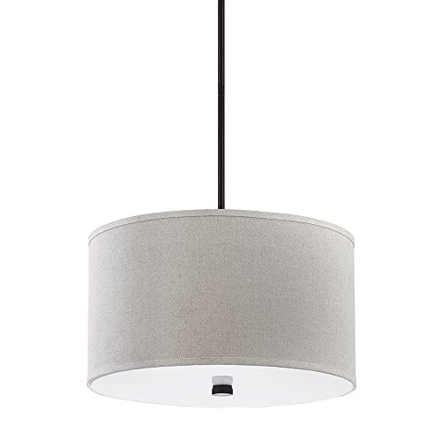 Sea Gull Lighting Dayna Shade Pendants