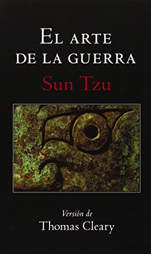 El arte de la guerra (The Art of War) (Spanish Edition)