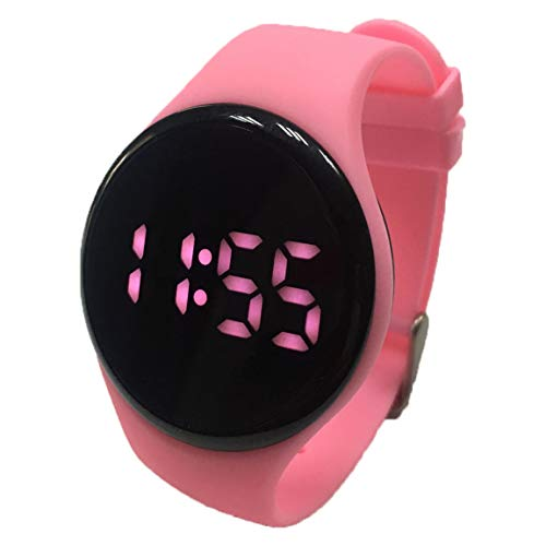 Best Wristwatch Watch For Girls Boys - Kidnovations Premium Potty Training Watch -