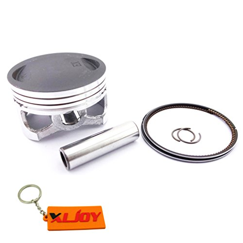 XLJOY YX 150cc 160cc Piston Kit 60mm for Upower IMR YCF Pitster GPX SSR Pit Dirt Bike