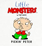 img - for Pikin' Peter (Little Monsters) book / textbook / text book
