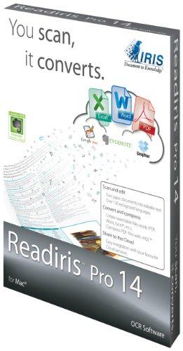 I R I S Readiris v 14 0 Pro OCR