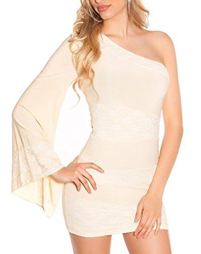 Koucla Women's Women's Koucla Dress Beige Beige Koucla Dress Tzxrqz8dw
