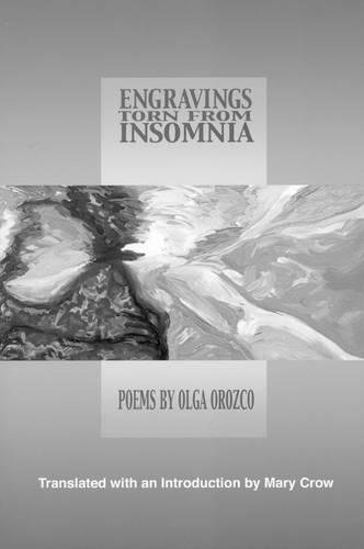 Engravings Torn from Insomnia (New American Translations) (Spanish Edition) pdf