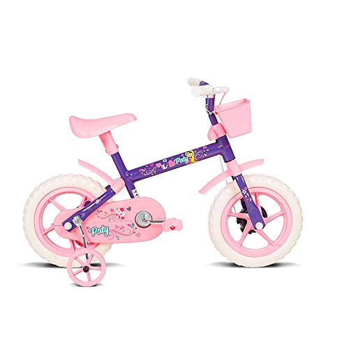 Bicicleta Infantil Verden Bikes Paty