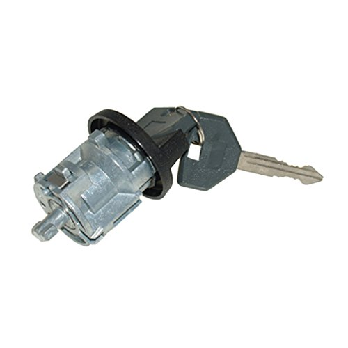 (Original Engine Management ILC187 Ignition Lock Cylinder)