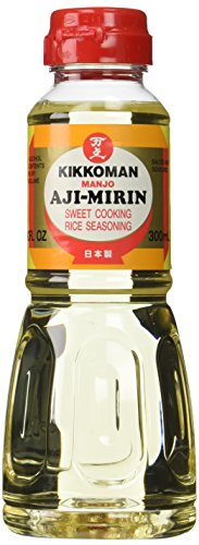how to cook with aji-mirin
