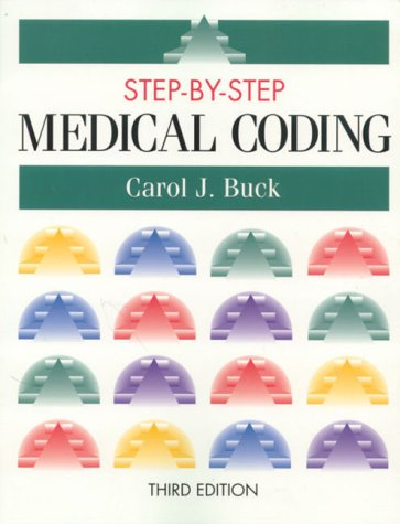Download Step-By-Step Medical Coding Pdf