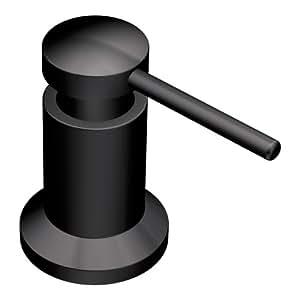 Moen 3942BL Soap/Lotion Dispensers, Matte Black