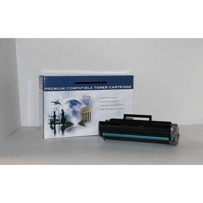 IBM 75P4686 (IP1312M) Reman Toner Cartridge, 20,000PY, Black, Micr (75p4686 Laser)