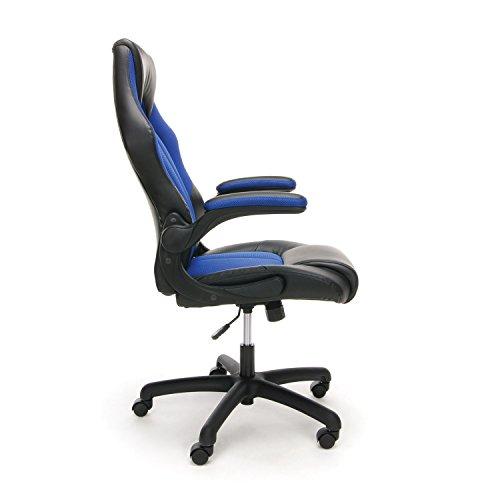 Home Essentials  Race Car Chair