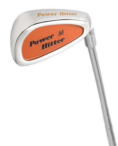 Momentus Men's Power Hitter Iron (Right Hand)