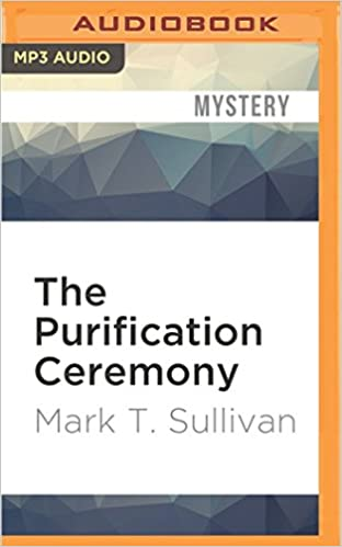 Amazon the purification ceremony 0889290887610 mark t amazon the purification ceremony 0889290887610 mark t sullivan liisa ivary books fandeluxe Gallery