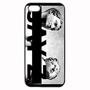 Jay-Z - Magna Carta Holy Grail Custom Image For Iphone 5/5S Phone Case Cover Diy pragmatic Hard For Iphone 5/5S Phone Case Cover High Quality Plastic Case By Argelis-sky, Black Case New