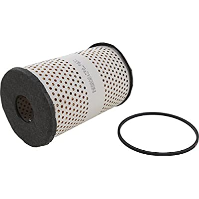 Luber-finer P141 Oil Filter: Automotive