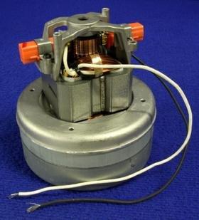 Ametek 116845-00 - Vac Motor, 120V Ac, 2 ()