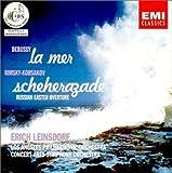 Scheherazade / Russian Easter Overture / La Mer