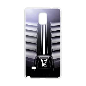 Happy Rolls-Royce V12 engine sign fashion cell phone case for Samsung Galaxy Note4