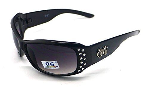 Mujer Hombre Sunglasses Sol de OG3026 Gafas Espejo xfFaFt