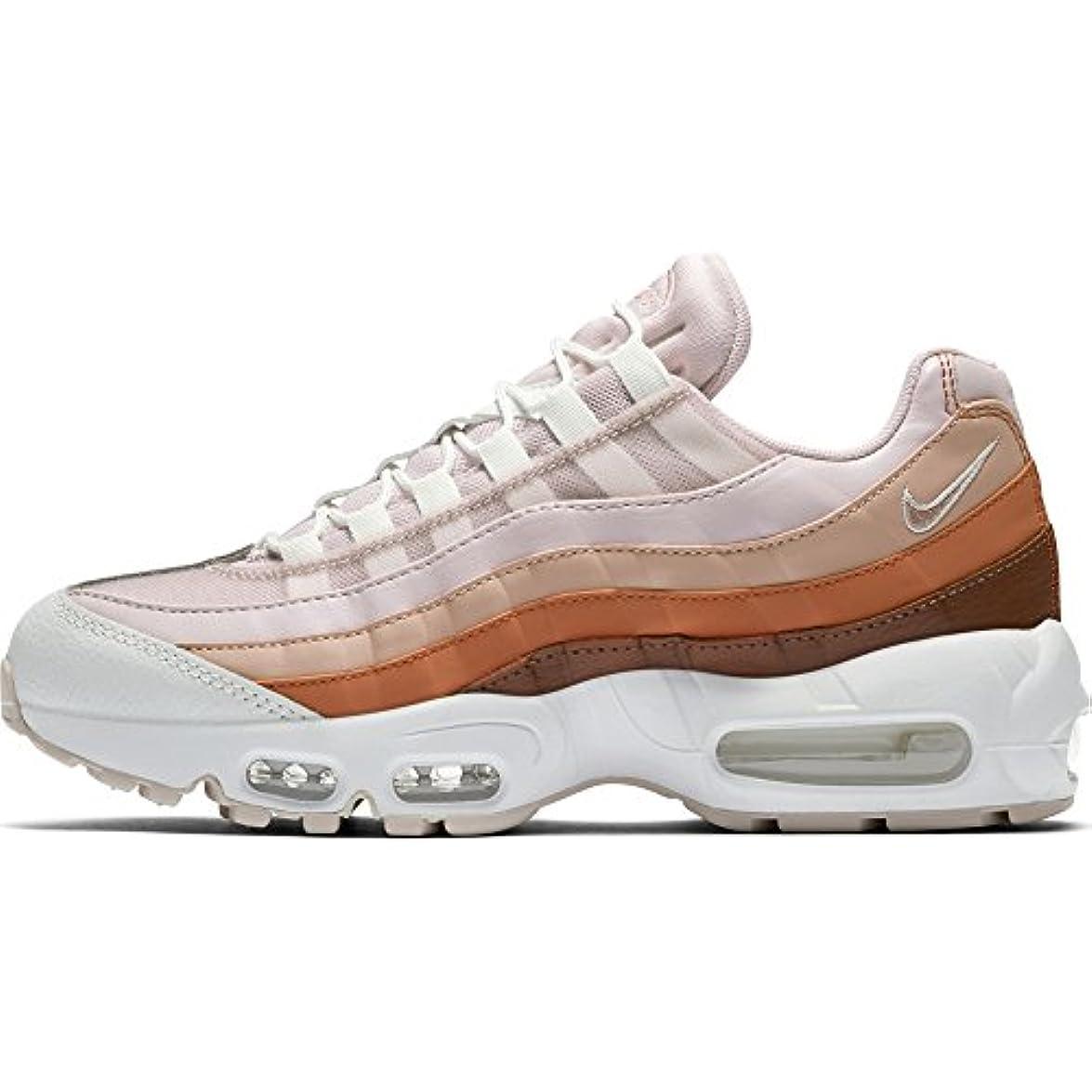 Nike Scarpe Donna Wmns Air Max 95 Shoe 307960 604