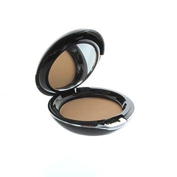 MicaBeauty Mineral Pressed Foundation 6, Cream Caramel, 9 Gram