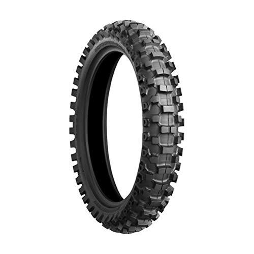 Bridgestone M204 Motocross Rear Tire 120/80-19