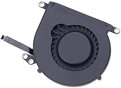Dinfoger Laptop Cooler CPU Cooling Fan for m-a-c-Book Air 11 A1370 2011 A1465 2012-2015