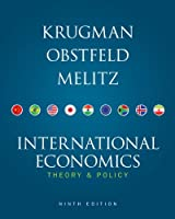 International Economics: Theory and Policy, 9th Edition Front Cover