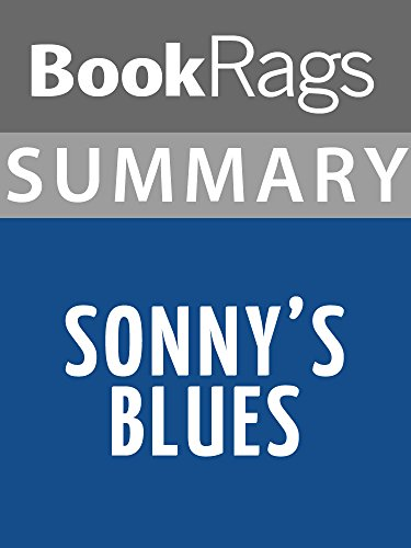 Summary & Study Guide Sonny's Blues by James Baldwin