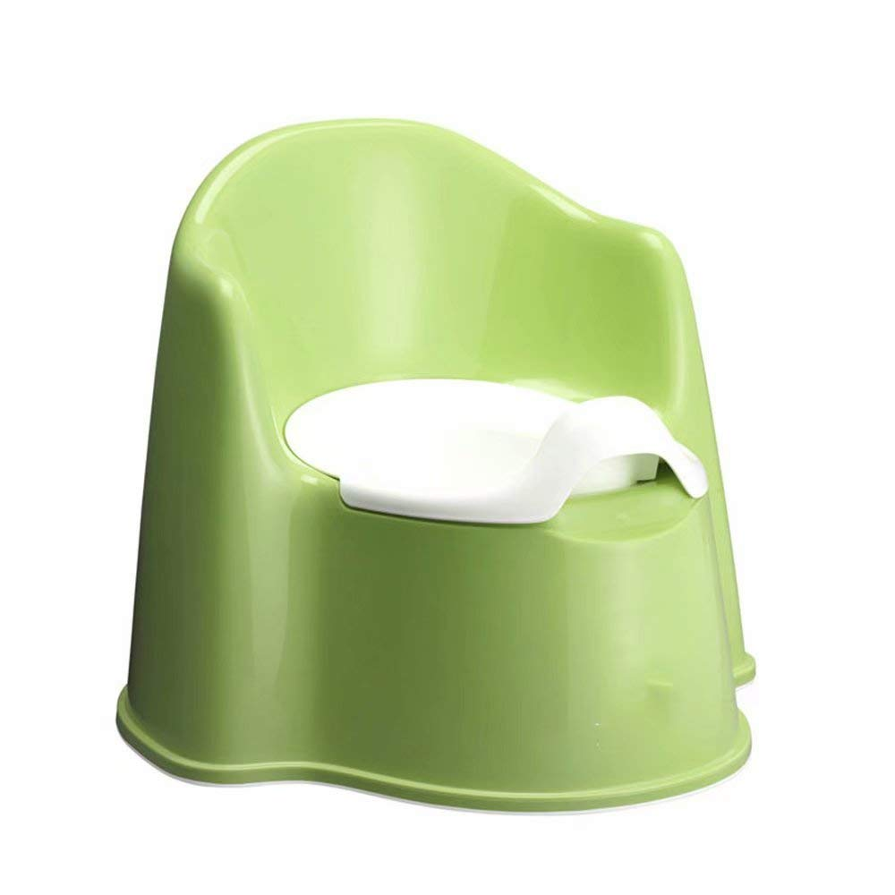 GG-home Odour Eliminating 3-in-1 Multi Stage Potty Green