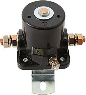db electrical sfd6025 new solenoid relay for 12 volt ford 2n 8n 9n tractor  8n-