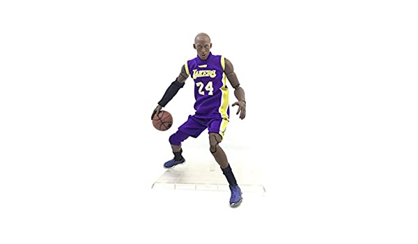 SONGDP Anime Juguete Modelo de Juguete NBA Estrella de Baloncesto ...