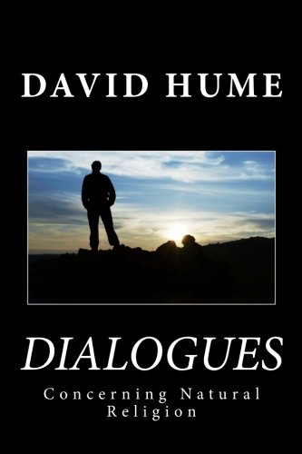 David Hume: Dialogues Concerning Natural Religion