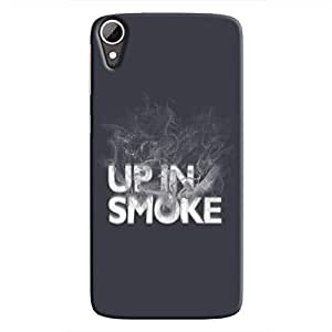 Cover It Up - Up In Smoke Desire 828 Hard Case