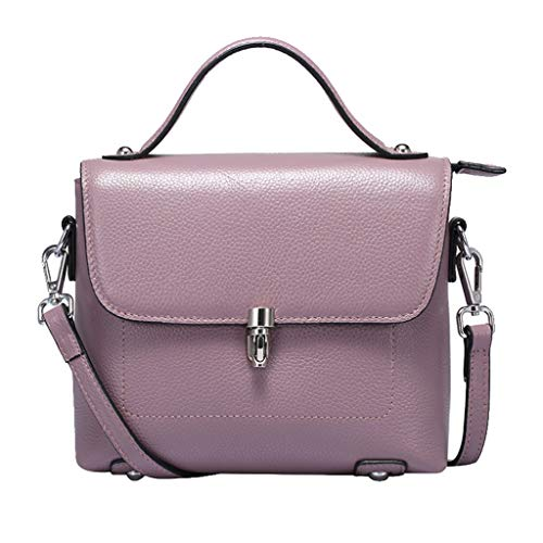 Piccola Borsa Donna Purple Semplice Elegante Tracolla A Da Selvaggia Alla Mano Moda 7qYr7tw