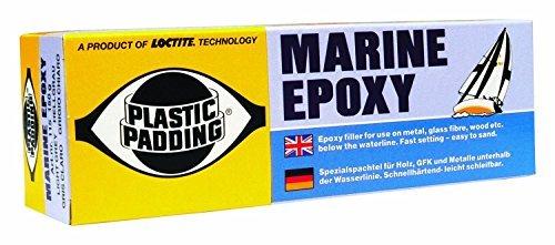 Plastic Padding Marine Epoxy by Plastic Padding by Plastic Padding