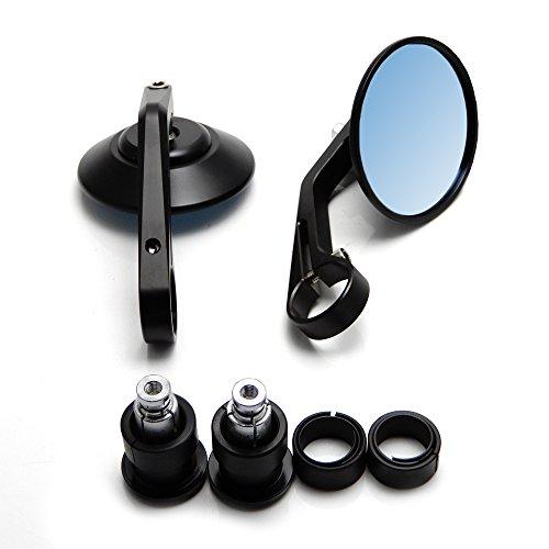 Under Handlebar Mirrors - 2