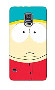 New Arrival Thread Funniest Cartoon Character For Galaxy S5 Case Cover Pattern For Gifts