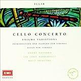 Enigma Variations / Cello Concerto / Elegy