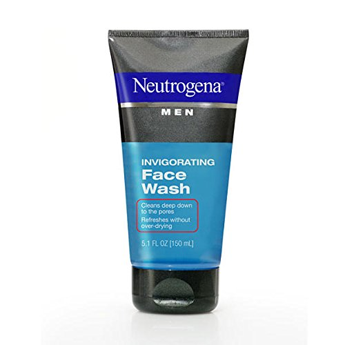 Top 10 Neutrogena Foaming Face Wash Reviews