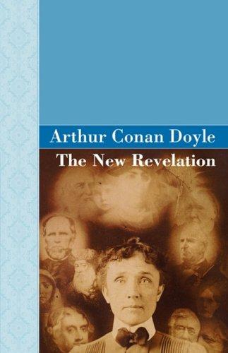 Download The New Revelation pdf epub