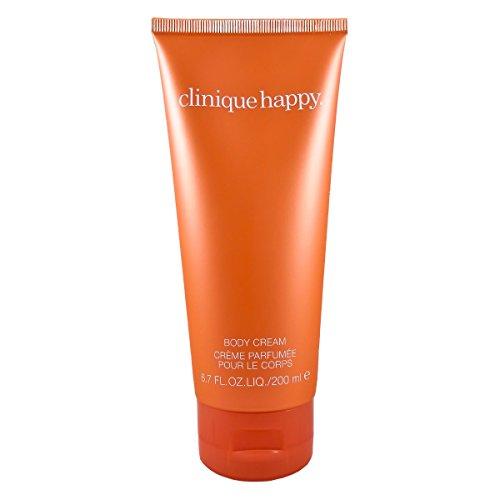 Happy By Clinique For Women. Body Cream 6.7 oz