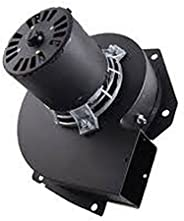 Packard 82672 Draft Inducer, ICP Replacement, 115V, 0.9 Amp